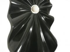 Marmor, Nero Belgio, schwarz
