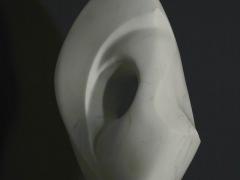Marmor, Carrara, weiß